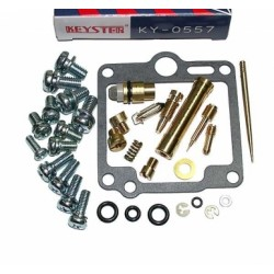 XS400 - (12E) - 1982-1984 - 45PS - Kit joint carburateur