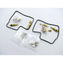 XRV750 - Africa Twin - (RD04) - 1990-1992  - Kit joint carburateur