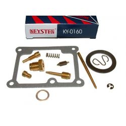 RD125 DX - (1E7) - 1976-1977 - Kit joint carburateur