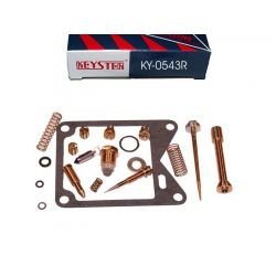 Carburateur - Cylindre Arriere - Kit reparation - XV1000 TR1 - (5A8) - 1981-1984