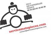 Le Stock - Service Moto Piece